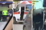 """""""Con l'ambulanza a comprare la frutta"""": a Ribera 34 denunce fra medici e infermieri"""