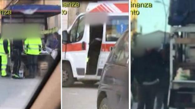 assenteismo ospedale ribera, Agrigento, Cronaca
