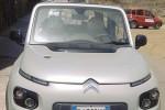Arrivate a Pantelleria le prime quattro macchine elettriche