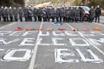 Mezzi corazzati austriaci al Brennero per fermare i migranti