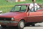L'auto di Livatino usata anche nel film