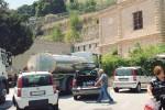 Autobotti d'acqua, intesa tra Comune di Alcamo e trasportatori