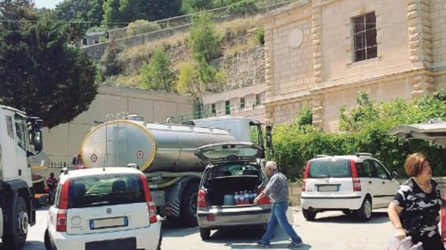 acqua alcamo, Trapani, Cronaca