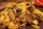 Natale, il 63% degli italiani si concede sfizi, fungo porcino re a tavola