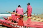 Le spiagge libere in provincia di Agrigento ancora senza bagnini