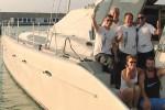 Apre il porto turistico di Capo d'Orlando, accolte le prime barche