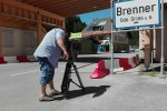 """Migranti, l'Austria: """"Se aumentano gli arrivi, chiudiamo la frontiera"""". L'Italia: """"Minacce surreali"""""""