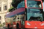 Bus turistico a Trapani collegherà il centro e la funivia di notte