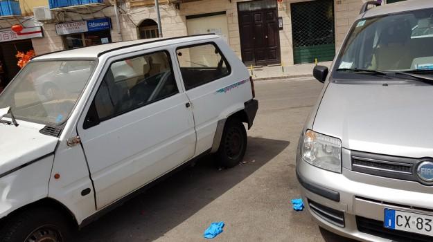 donna trovata morta palermo, Palermo, Cronaca