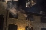 Ancora fiamme e paura a Londra: vasto rogo a Camden Market