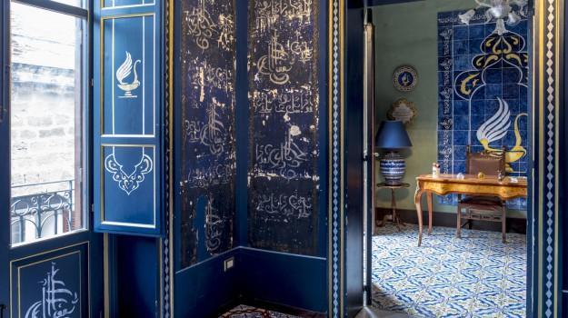 camera delle meraviglie palermo, festino santa rosalia, Notte blu, prove festino, Palermo, Cultura