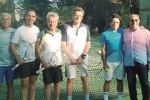 Riaperti i campetti di tennis a Villa Farina a Enna