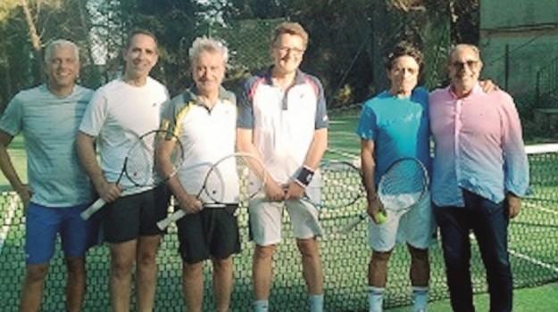 enna tennis, Enna, Cronaca