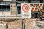 Cantieri a Palermo, si riparte: entro fine mese nuovi lavori in centro