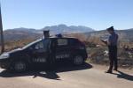 Sorpresi a dare fuoco a fili di rame, tre arresti a Misilmeri