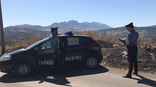 carabinieri, misilmeri, Palermo, Cronaca