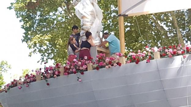 festino santa rosalia, programma festino palermo, santuzza, Palermo, Cultura