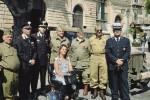 Sbarco degli alleati, gli americani tornano a Licata