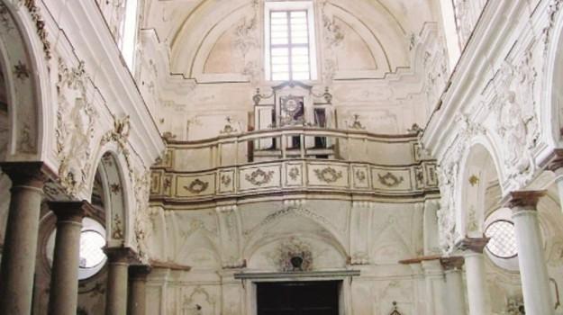 Chiesa dei Gesuiti a Trapani, Trapani, Cronaca