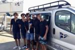 Il Circolo della Vela Sicilia campione nazionale classe Platu25