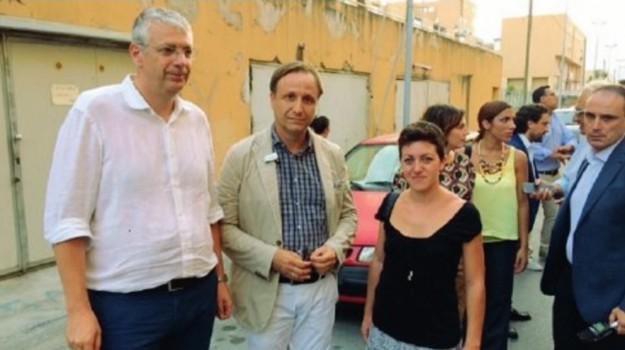 Commissione parlamentare, sicurezza, Palermo, Politica