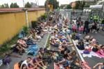 Cancelli aperti, fan in delirio: tutto pronto al Modena Park per il concerto di Vasco