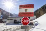 Immigrazione, in Austria task force per i controlli al confine