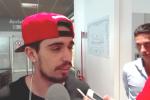 Coronado arrivato a Palermo: rosanero conosciuti in tutto il mondo, subito in Serie A - Video