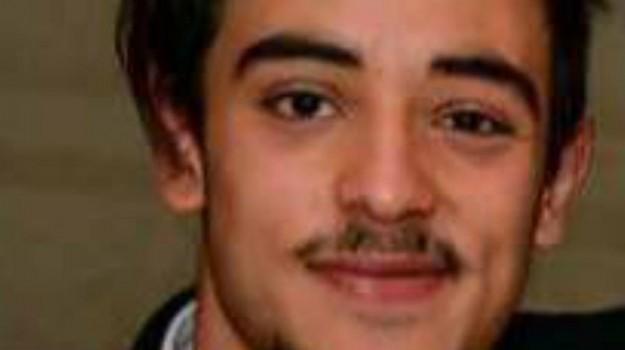 Diciottenne scomparso a Catania, Catania, Cronaca
