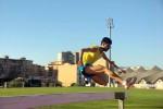 Atletica leggera, Ala Zoghlami Campione Italiano nei 3000 siepi