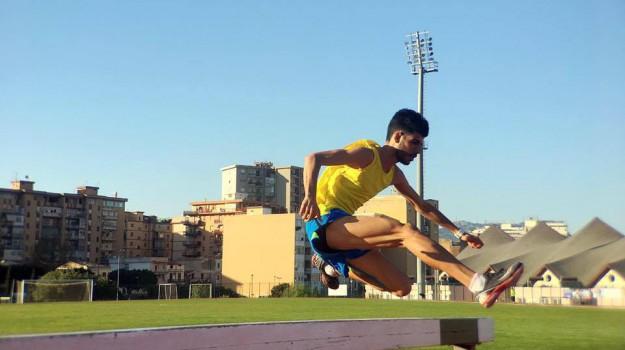 atletica leggera cus palermo, Palermo, Sport