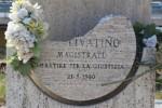 Stele di Livatino distrutta, verrà ricostruita da Anm e associazioni