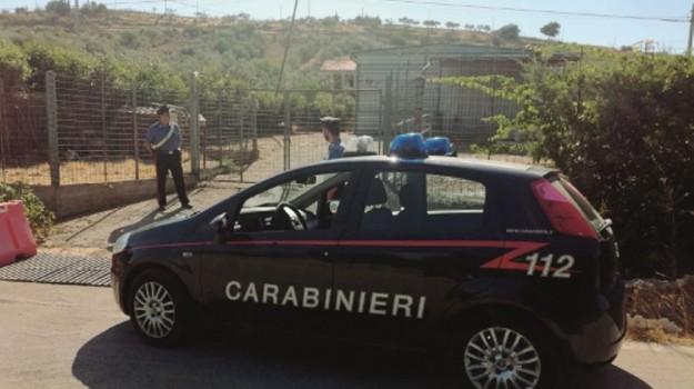 delitto barrafranca, mafia, Enna, Cronaca