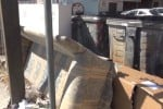 Strade invase dai rifiuti a Palermo, le immagini da via Mosca - Video