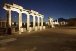 In carrozza da Napoli a Pompei e Paestum