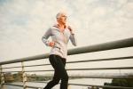 Correre velocemente migliora la capacità di apprendimento del cervello
