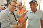 Ennaecoservizi assume 73 ex operai dell'Ato rifiuti