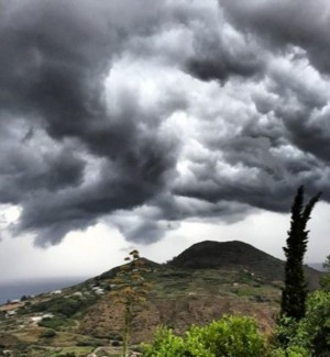 Allerta meteo, ancora temporali in Sicilia
