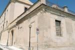 Ex Convento di Noto
