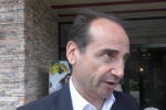 """Palermo in ritiro, Lupo: """"Gnahoré vicino, bravi a tenere Nestorovski"""" - Video"""