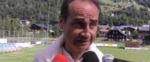 Palermo: in bilico il futuro del Ds Lupo, Tedino al momento non rischia