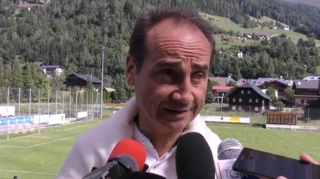 calcio serie b, palermo calcio, Fabio Lupo, Palermo, Calcio