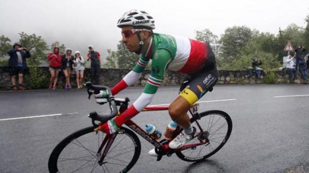 tour de france, Fabio Aru, Sicilia, Sport