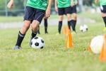 Giocare a calcio allunga la vita delle cellule muscolari e nervose