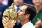 Infinito, immortale Federer: vince l'ottavo Wimbledon, nessuno come lui