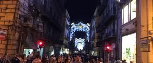 Festino di Santa Rosalia, cambia il traffico a Palermo: le strade chiuse