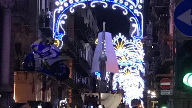 festino di santa rosalia, Palermo, Cultura, Festino di Santa Rosalia