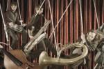 Jazz, swing ed elettronica al «Festivalle» di Agrigento