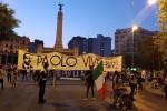 Alle 16,58 il silenzio su via D'Amelio, Salvatore Borsellino: ferita che continua a sanguinare
