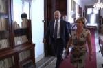 Fiammetta Borsellino: sui processi poca vigilanza, buttati 25 anni